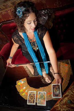 Bohemian Tarot San Diego | Free Tarot Readings and Psychic Readings