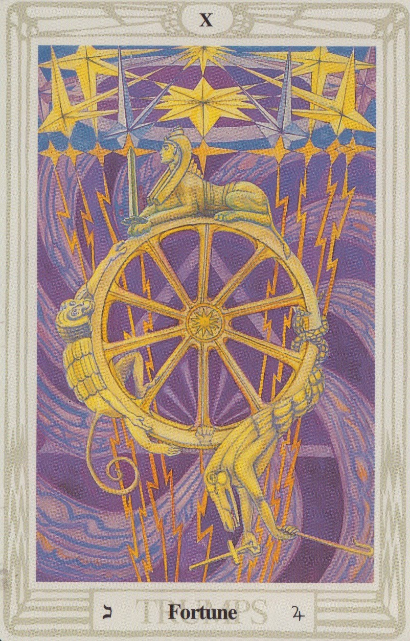 Clarity Tarot Card & Focus Tarot Card Special Deal