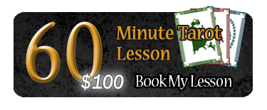60 Minute Tarot Lesson